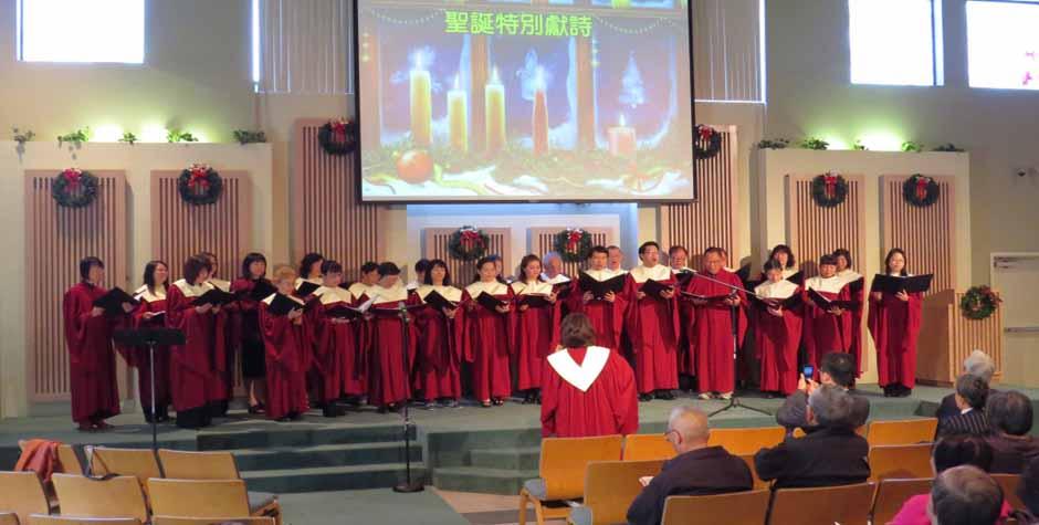 教會活動剪影
