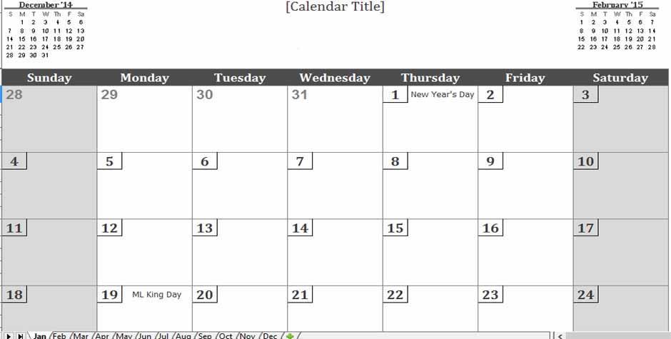 教會行事曆